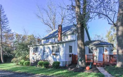 Greene County Single Family Home For Sale: 964 Flats Rd