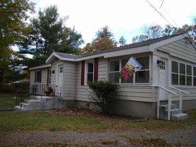 Greene County Single Family Home For Sale: 572 Frank Hitchcock Road