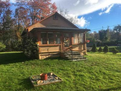Woodstock Single Family Home For Sale: 40 Mountain View Avenue