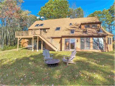 Greene County Single Family Home Accepted Offer Cts: 199 Old Road