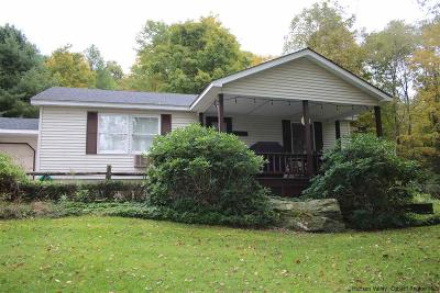 Delaware County Single Family Home For Sale: 108 Betty Brook Road