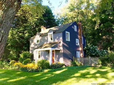 Stone Ridge Rental For Rent: 26 Hendricks Lane