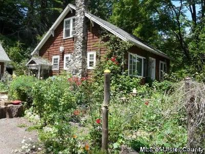 Woodstock Rental For Rent: 81 Reynolds Lane