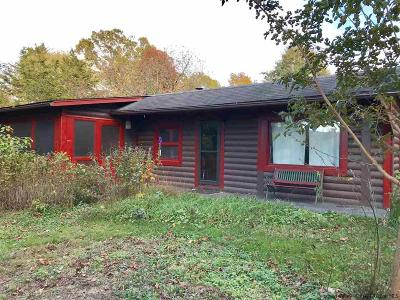 New Paltz Single Family Home For Sale: 150 Route 32 North