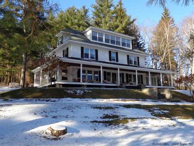 Pine Hill Single Family Home For Sale: 63 Chelsea Park