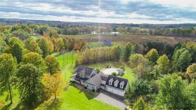 Ulster County Single Family Home For Sale: 145 Lippincott Road