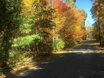 Saugerties Residential Lots & Land Fully Executed Contract: Lot 3 Houtman Road