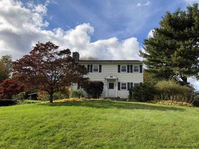 Modena Single Family Home Fully Executed Contract: 82 Meadow Lane