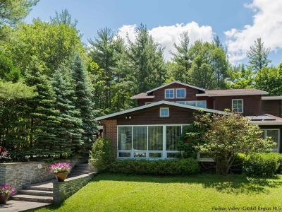 Woodstock Single Family Home For Sale: 15-17 Broadview Road