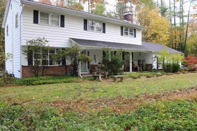 Woodstock Single Family Home For Sale: 36 Forestwood Drive