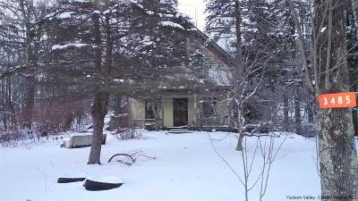 Greene County Single Family Home For Sale: 3485 Brush Ridge Road