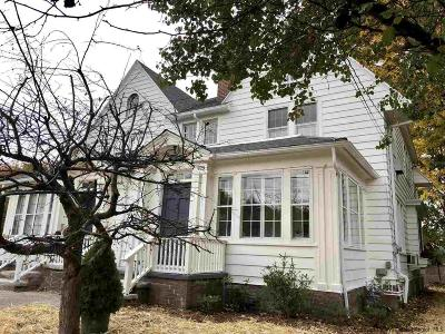 Kingston Single Family Home Fully Executed Contract: 173 Main Street