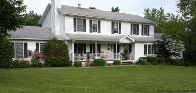 Milton Single Family Home For Sale: 24 Paula Drive
