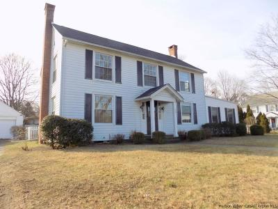 Single Family Home Pending Continue To Show: 277 Richmond Parkway
