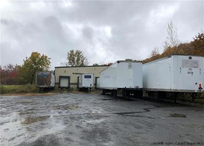 Commercial Accepted Offer Cts: 1 Burma Road