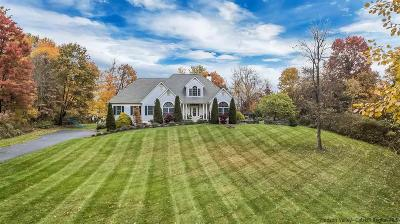 Ulster County Single Family Home For Sale: 10 Tuckers