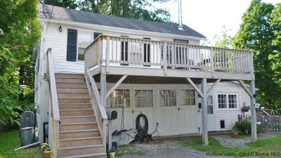 Woodstock NY Rental For Rent: $1,600