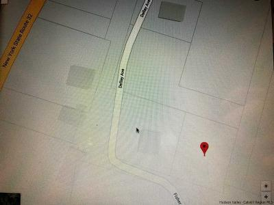 Rosendale Residential Lots & Land Accepted Offer Cts: Dellay