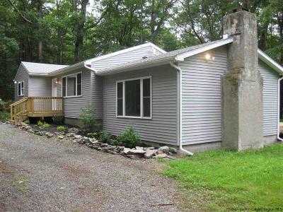 Kingston Rental For Rent: 800 Zena Highwoods Road