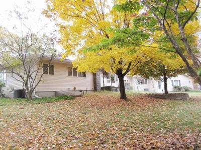 Esopus Single Family Home For Sale: 174 Hudson Lane