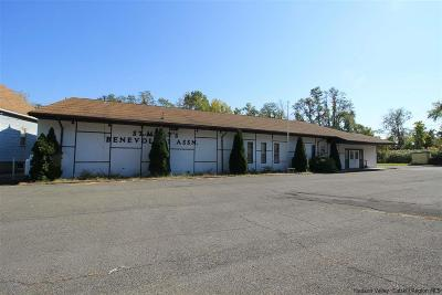 Kingston Commercial Fully Executed Contract: 188 North Street