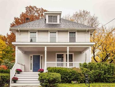 Kingston Single Family Home Fully Executed Contract: 80 W O'reilly Street