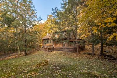 Woodstock Single Family Home Accepted Offer Cts: 165 California Quarry Road