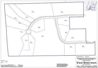 New Paltz Residential Lots & Land For Sale: Nepal Drive