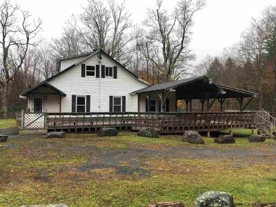 Greene County Single Family Home Accepted Offer Cts: 175 Spring Street