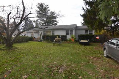 Kingston Multi Family Home For Sale: 781 Neighborhood Road