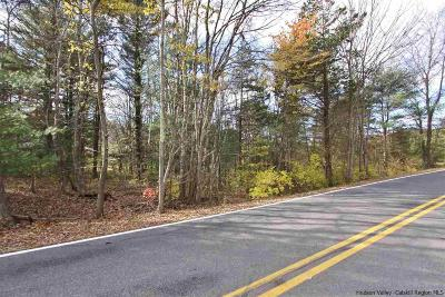 Kingston Residential Lots & Land Fully Executed Contract: Hallihan Hill Road