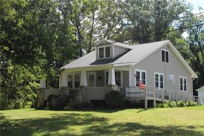 Napanoch Single Family Home For Sale: 1 Ella
