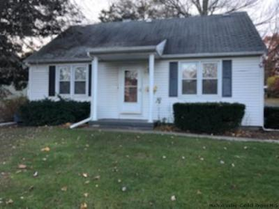 Kingston Rental Accepted Offer Cts: 297 Clifton Avenue
