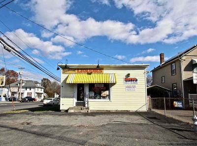 Kingston Commercial For Sale: 374 S Wall St.