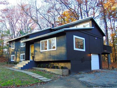 New Paltz Single Family Home Fully Executed Contract: 11 Van Kleek Avenue