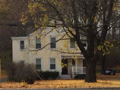 Saugerties Rental For Rent: 60 Elm Street