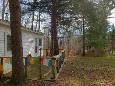 Greene County Single Family Home Fully Executed Contract: 6586 Route 23a