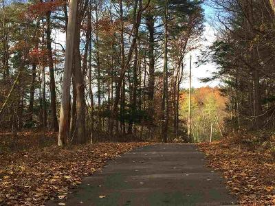 Ulster County Residential Lots & Land For Sale: 41 Hussey Hill Rd