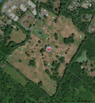Ulster County Commercial For Sale: 38 Country Club Road