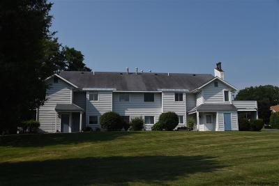 Saugerties Condo Accepted Offer Cts: 49 Sugar Maple Lane