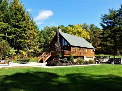 Greene County Single Family Home Fully Executed Contract: 231 Plattekill Road