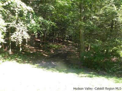 Greene County Residential Lots & Land For Sale: Sandy Plains Road