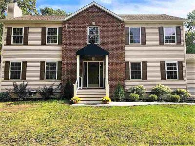 Greene County Single Family Home For Sale: 844 Pennsylvania Avenue