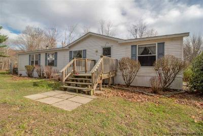 Cragsmoor Single Family Home For Sale: 17 Schwab Lane