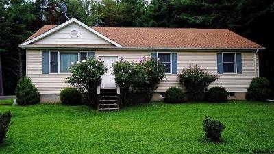 Greene County Single Family Home For Sale: 111 Johns Jog