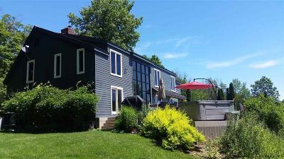 High Falls Single Family Home Fully Executed Contract: 826 County Route 6