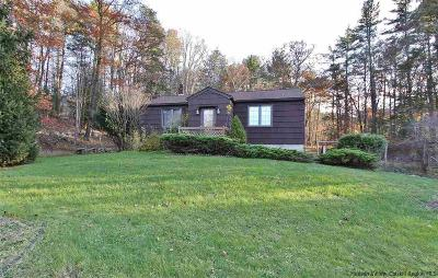 Rifton Single Family Home Fully Executed Contract: 24 Old Mill Road