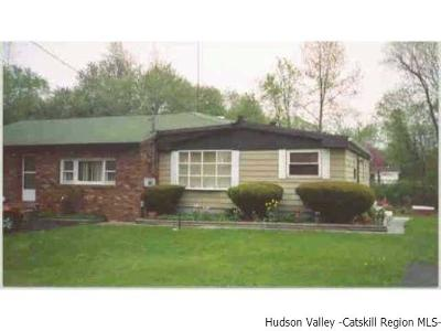 Rental For Rent: 468 S Ohioville Road