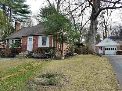 Rental For Rent: 38 N. Oakwood Terrace