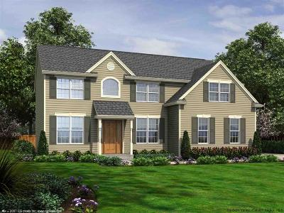 Milton Single Family Home For Sale: 853 Lattintown Road